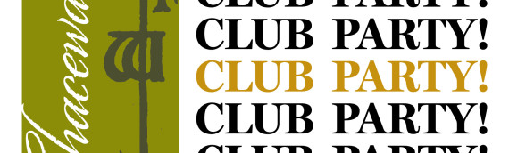 Annual Club Member Appreciation Party