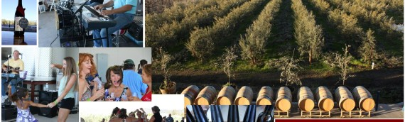 2014 Wine Adventure at Chacewater